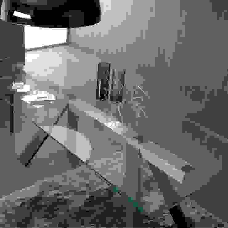 Table extensible moderne de design Chinaski Viadurini.fr Salle à mangerTables