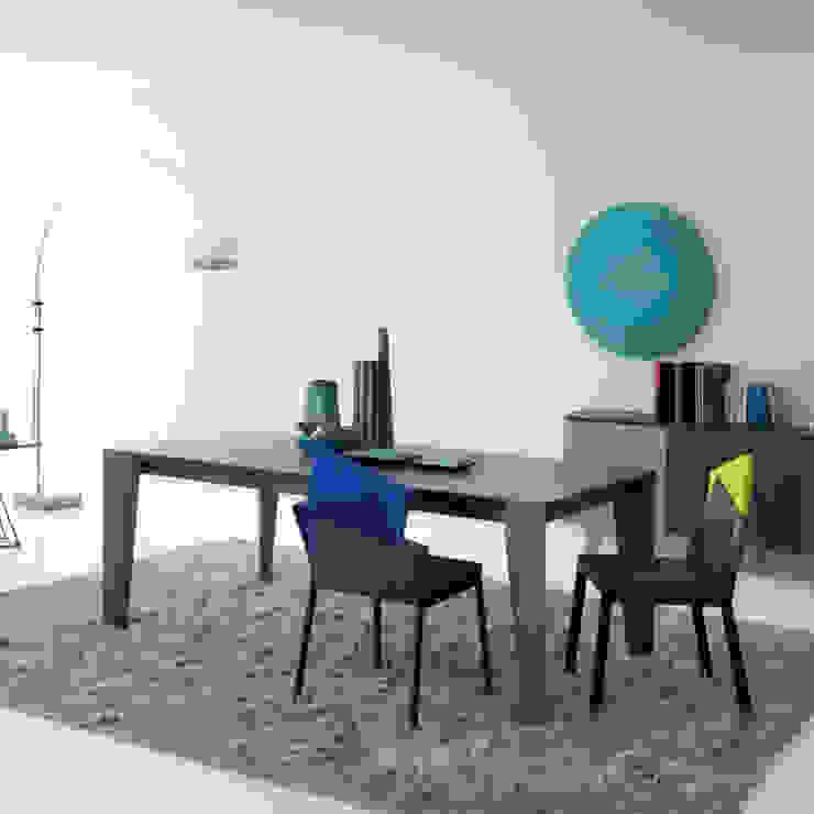 Table extensible de design moderne Pascal 130 Viadurini.fr Salle à mangerTables