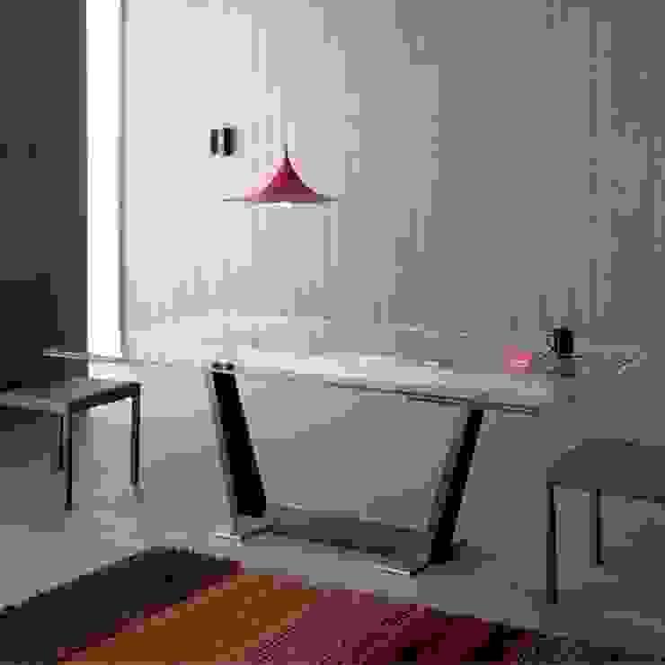 Table extensible moderne de design Ulisse Viadurini.fr Salle à mangerTables
