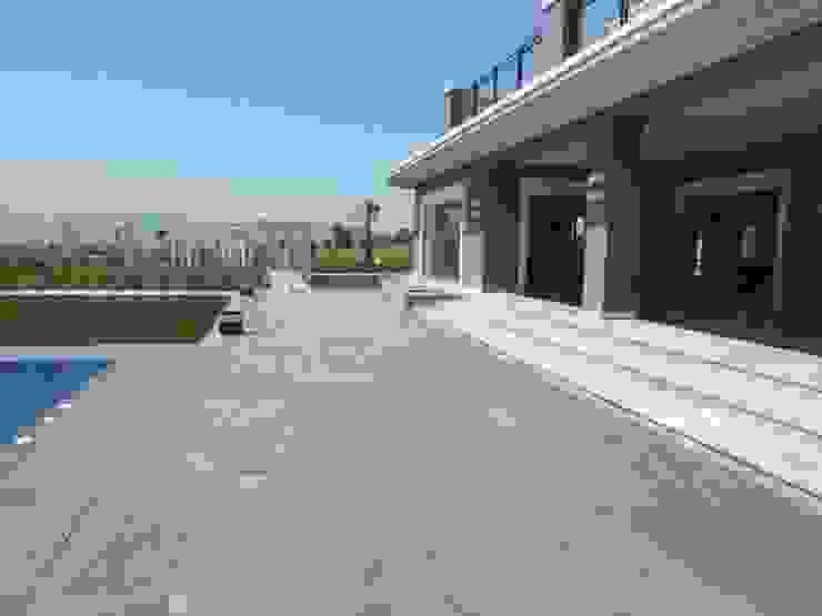 Aydın Çine Villa my stone madencilik