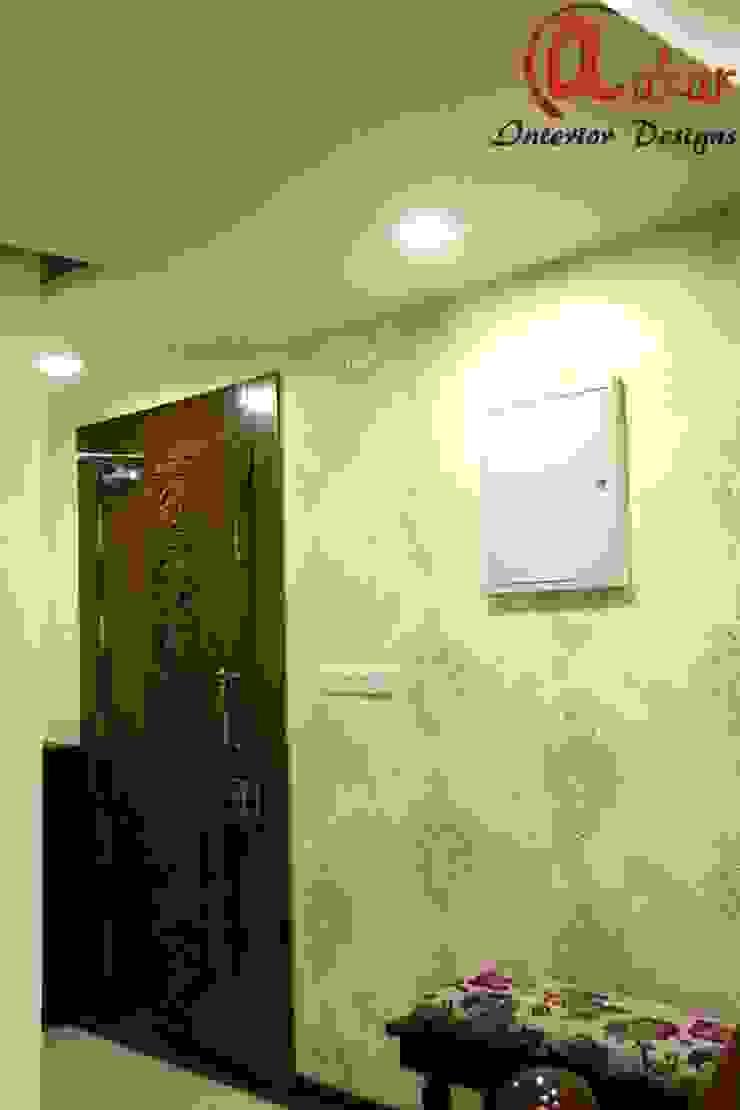 ES Designs Modern Walls and Floors