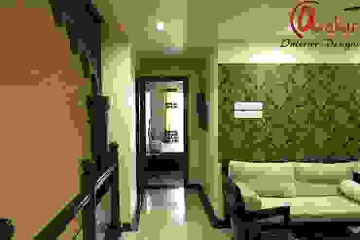 ES Designs Modern Living Room