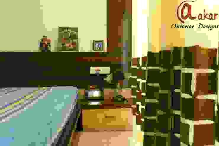 ES Designs Modern Bedroom