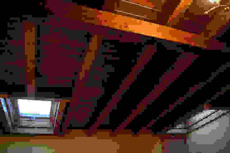 panelestudio Classic style study/office Wood