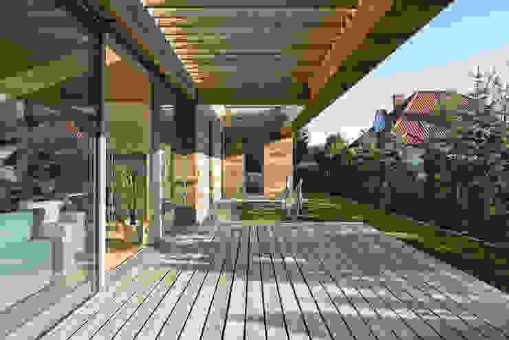 Fotografia Przemysław Turlej Wooden houses Wood