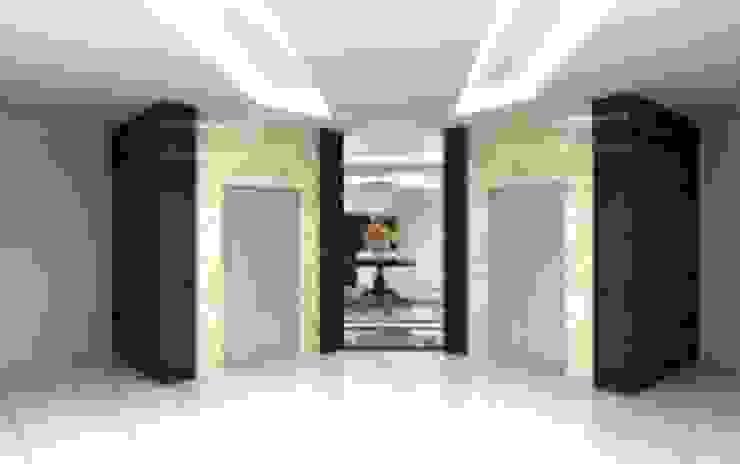 projetos Salas de estar clássicas por leonardojml Clássico
