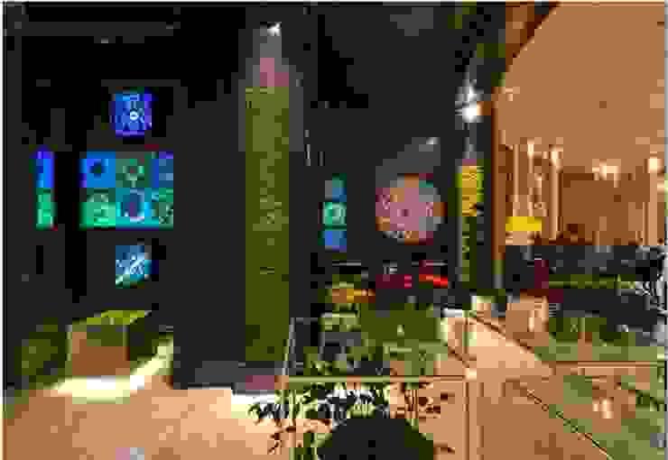 Monamour Natural Design Modern Garden