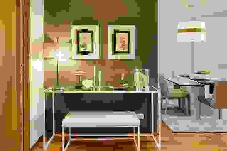 Apartamento na Boavista – Porto Quartos modernos por Donavila Moderno