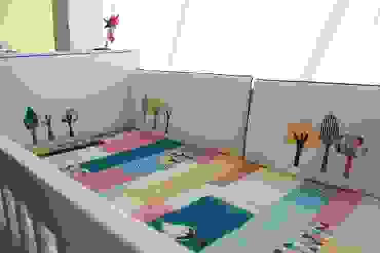 projetos Quarto infantil clássico por Panaceia arte em retalhos ltda me Clássico