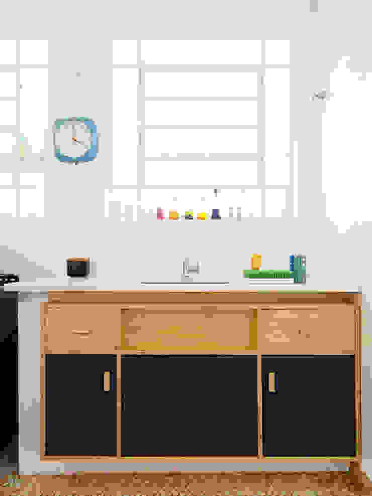 Salle de bain classique par 23 Sul arquitetura Classique