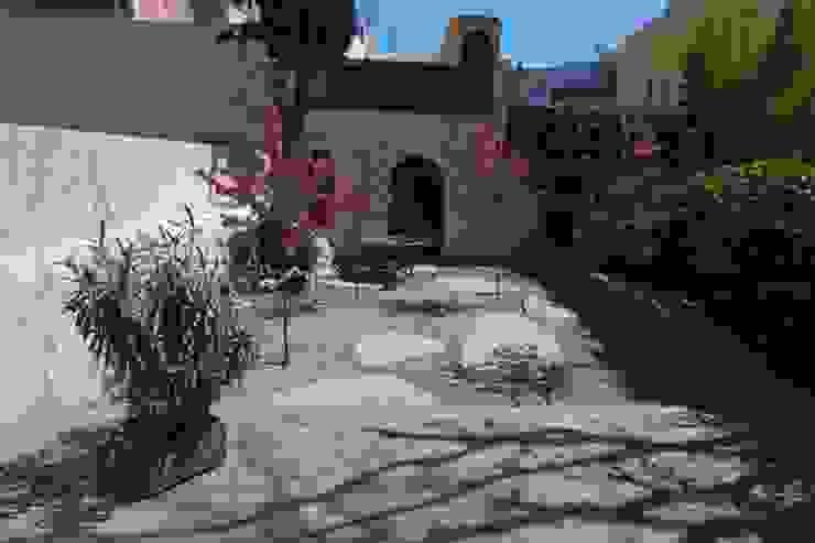 Jardin en Sant Feliu de Guixols Ana Coello Paisaje y Arquitectura Jardines de estilo moderno