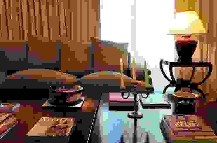 Sofá Duvete Deco de sofa duvete Moderno