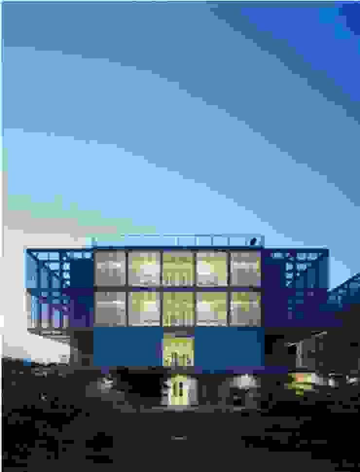 Villa del Cine METF Iluminación Museos