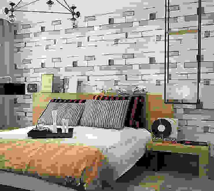Dormitorios modernos: Ideas, imágenes y decoración de Café com Arquitetura Moderno
