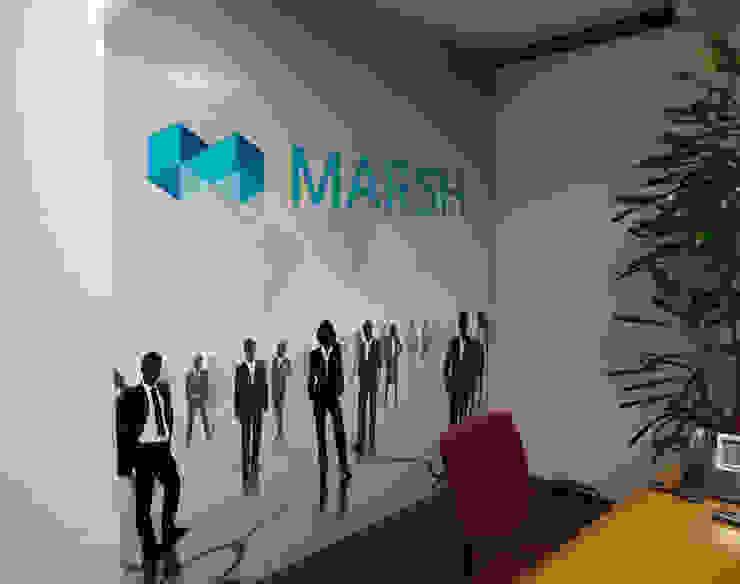 Office Restyle - MARSH por CASADART.PT