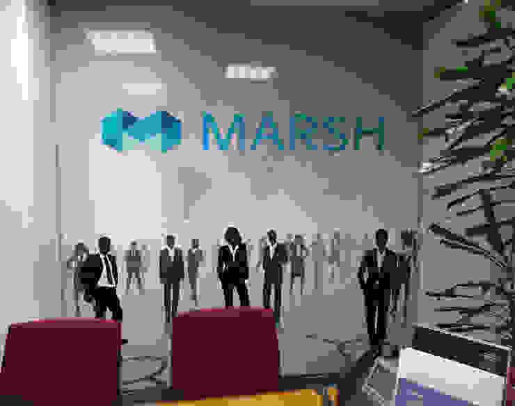 Office Restyle – MARSH por CASADART.PT