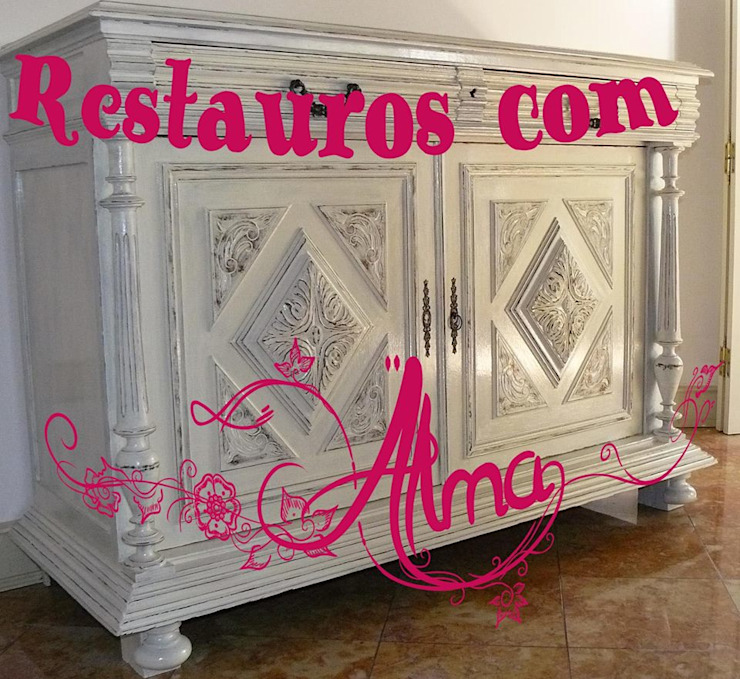 rustic  by restauroscomalma, Rustic