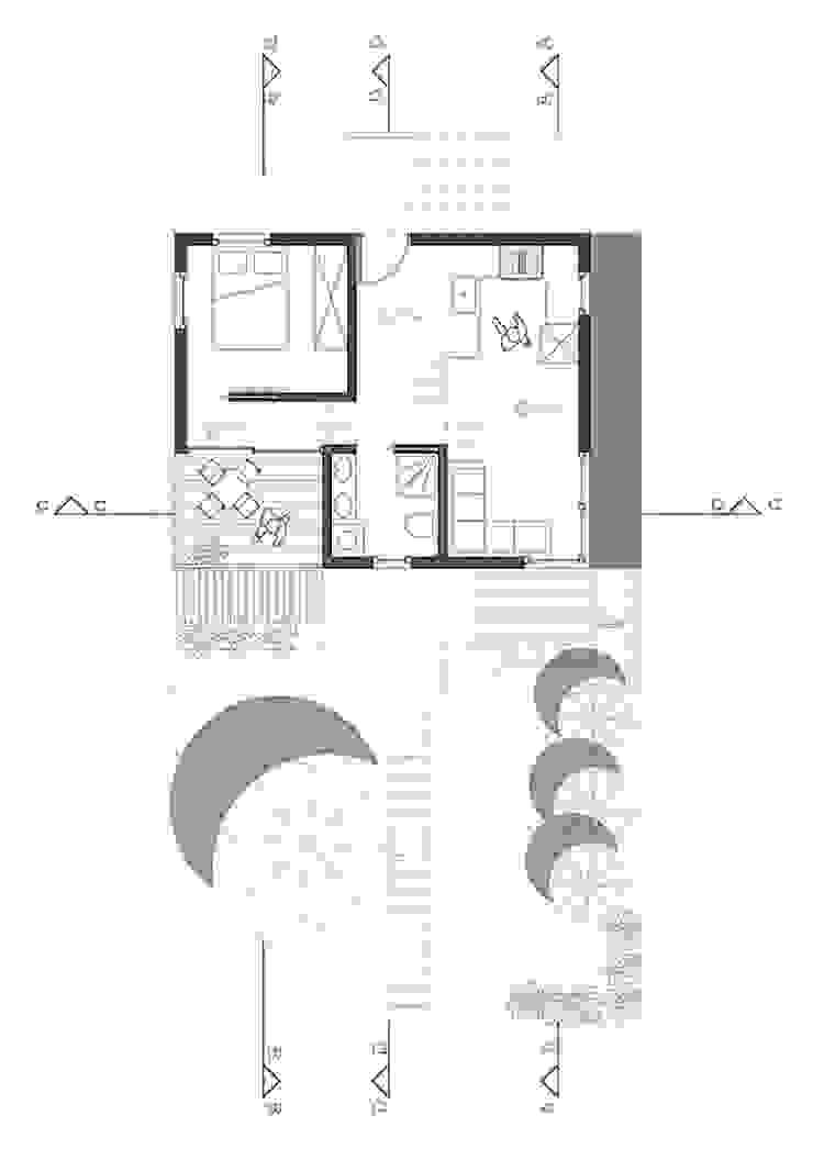 Edificio de JRF arquitectura