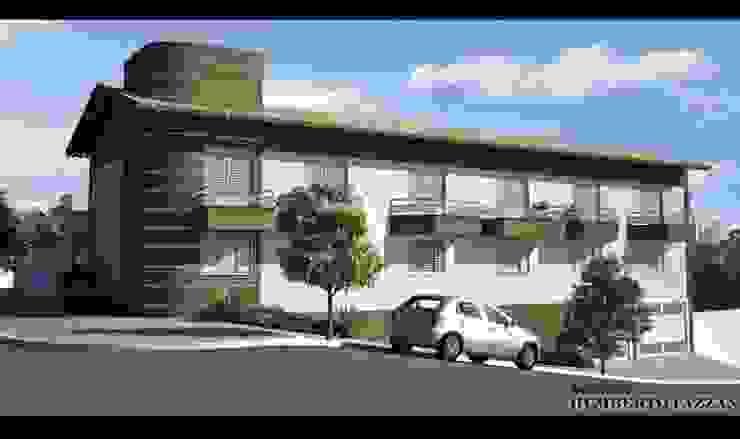 projeto manuela3 Casas modernas
