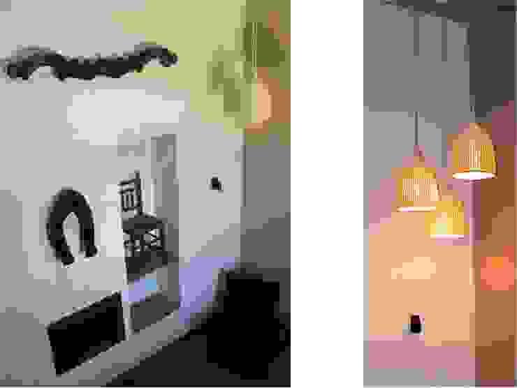 Turismo Rural_Casas Carya Tallaya por all Design [Arquitectura e Design de Interiores]