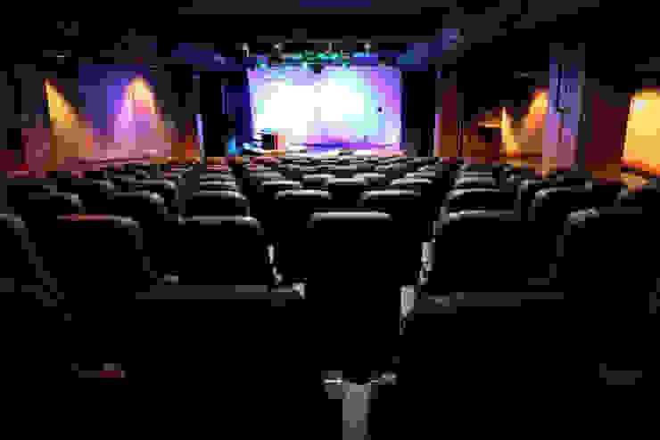 Sala Teatrex lclesca Salones de eventos