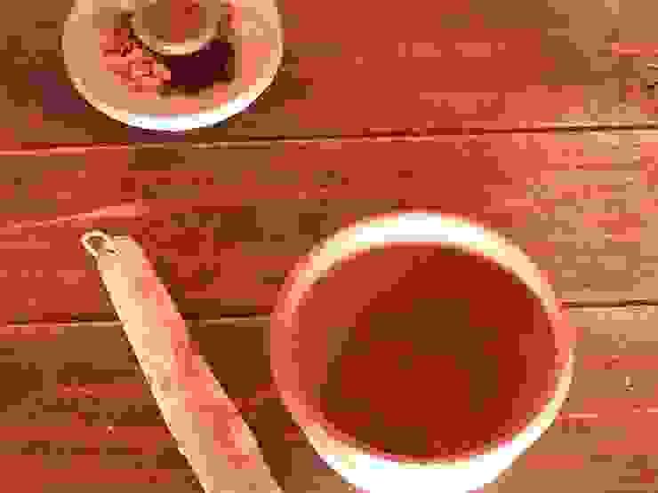 spice mill: 川尻製陶所 - kawajiri Earthenware Factoryが手掛けたアジア人です。,和風 陶器