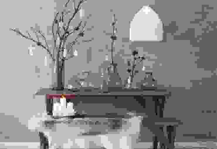 Exemple de Décoration avec les Vases Inside DECO par Agence Inside DECO Scandinave