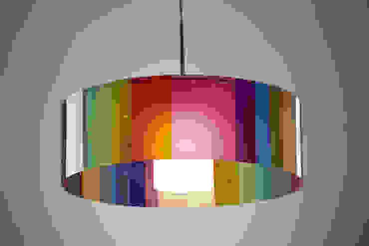 Kuunthi steinbuehl WohnzimmerBeleuchtung Plastik Mehrfarbig