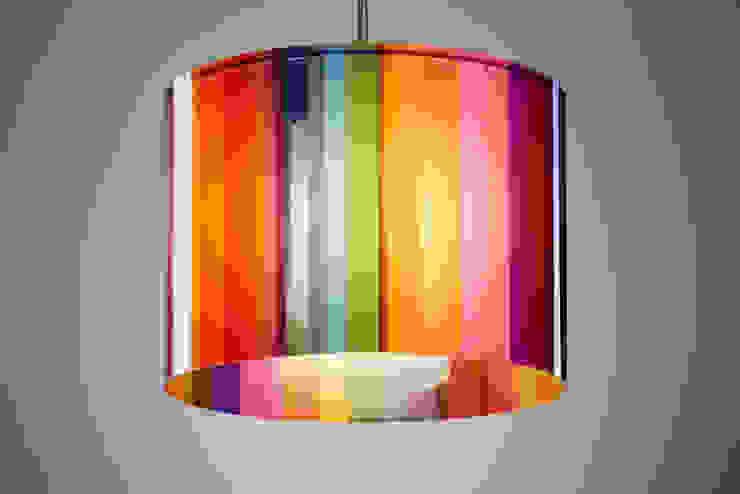 Loonghi steinbuehl WohnzimmerBeleuchtung Kunststoff Mehrfarbig