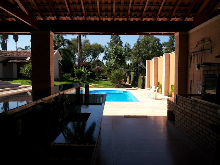 by Arquiteto Lucas Lincoln Country