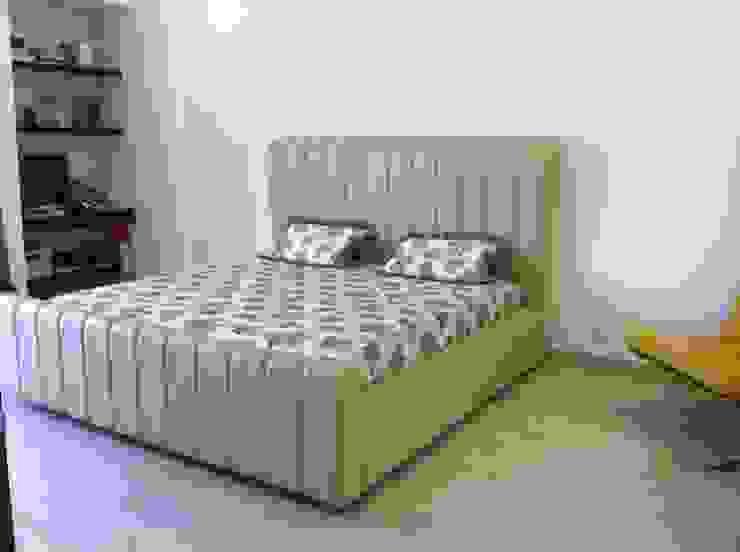 Bedroom Designs Modern style bedroom by Tasteful living Modern