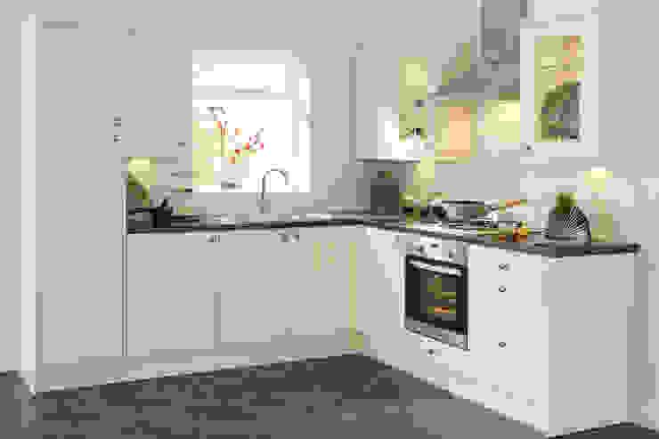 Interior Designs:  Kitchen by Interiorwalaa,Modern