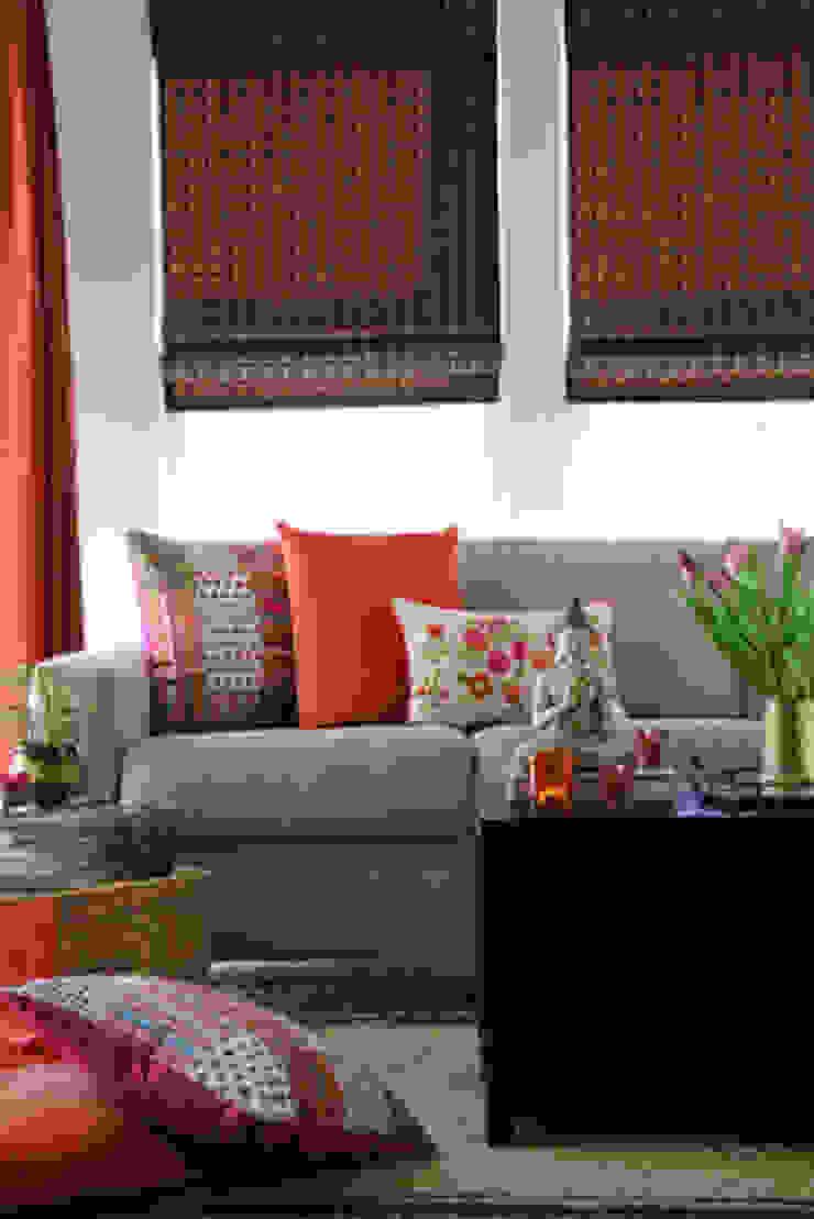 srisutath Living room