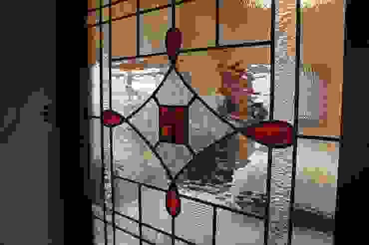 引き戸: タラ工房が手掛けたクラシックです。,クラシック ガラス