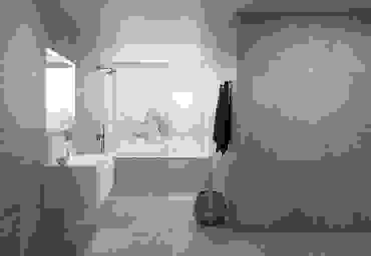 Moderne badkamers van Talsee Modern