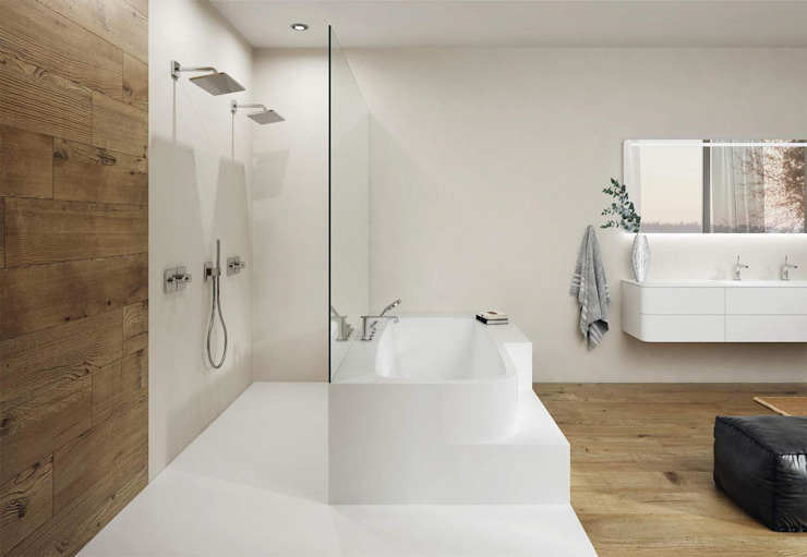 Modern Bathroom by Talsee Modern