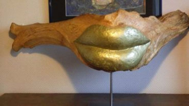 Femme… Franceleine de Bellefontaine ArtSculptures