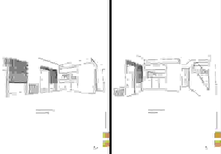 van GORA Arquitectura 3D