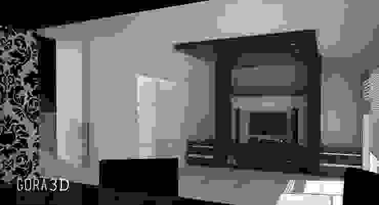 REMODELACIÓN de GORA Arquitectura 3D