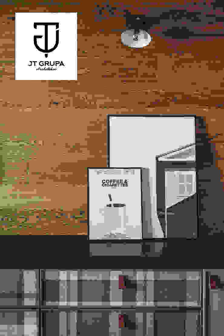 GDAŃSK – Mieszkanie wakacyjne od JT GRUPA Eklektyczny