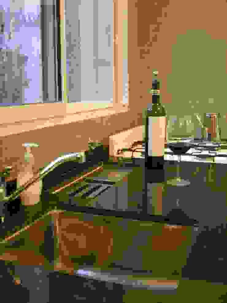 Mueble Cocina de SSA estudio Moderno