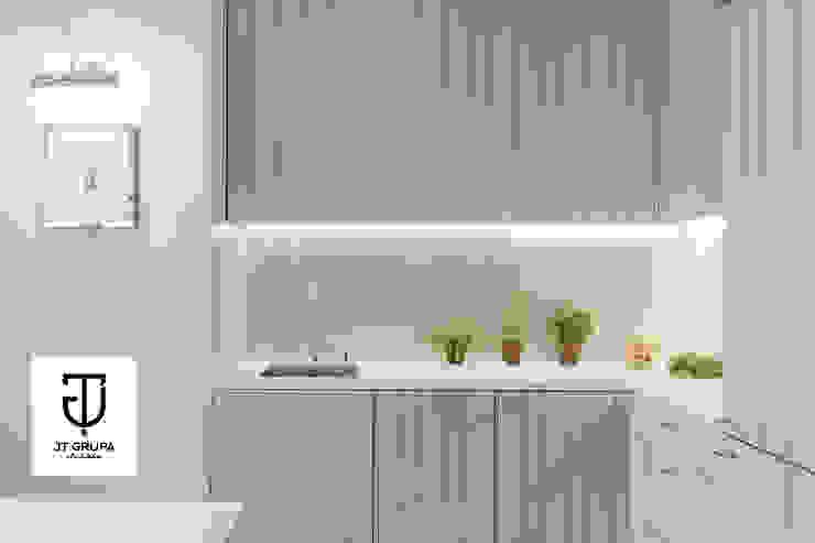 JT GRUPA Classic style kitchen