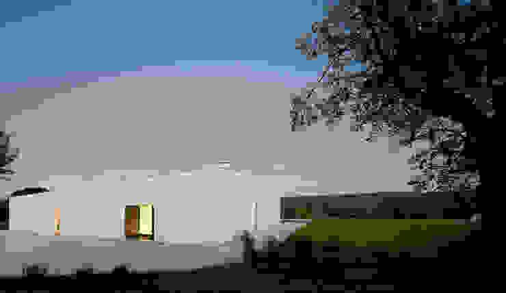 Carrilho da Graça Arquitectos por jlcg arquitectos
