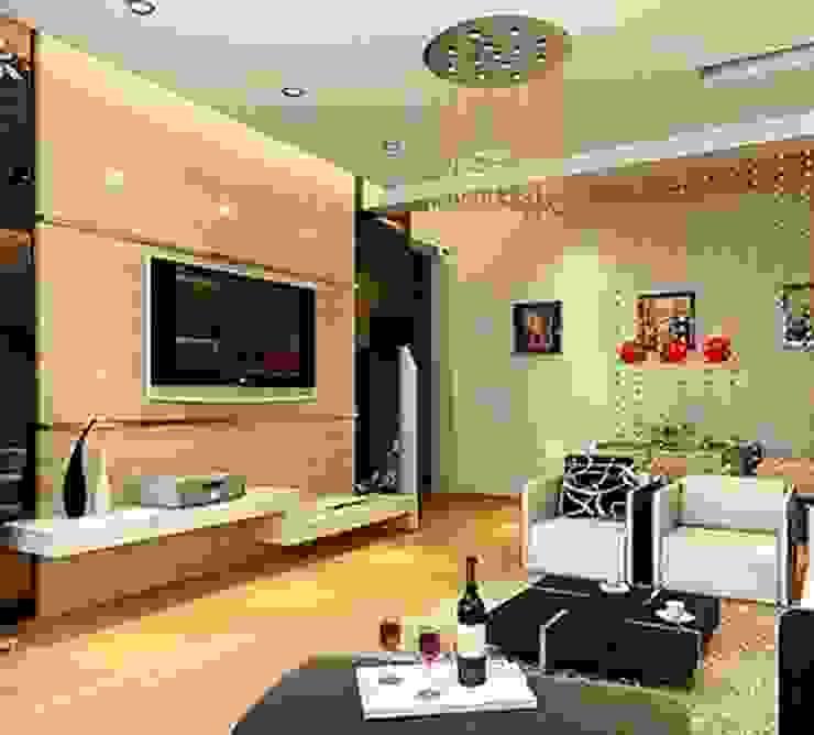 Interior Designs Modern living room by Phoenix Interior Modern