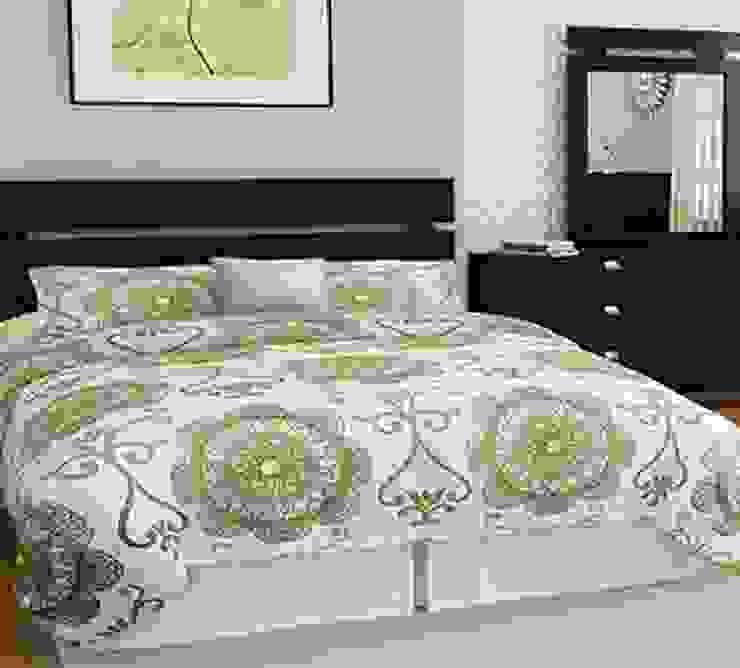 Interior Designs Modern style bedroom by Phoenix Interior Modern