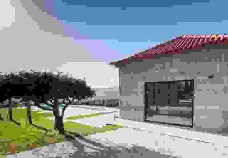 Casa FM por CENTRAL ARQUITECTOS