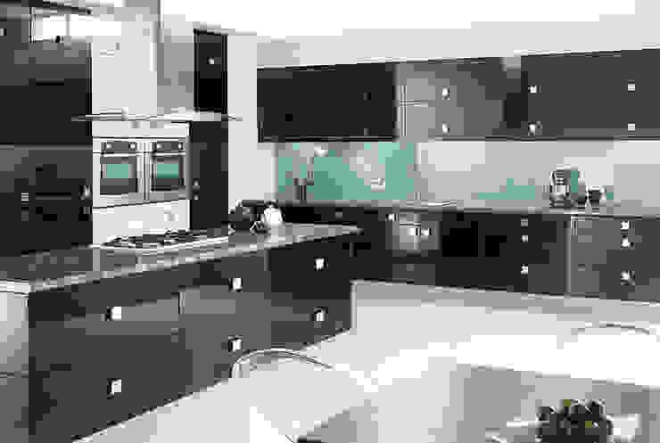 Moderne keukens van Home Decor Expert Modern