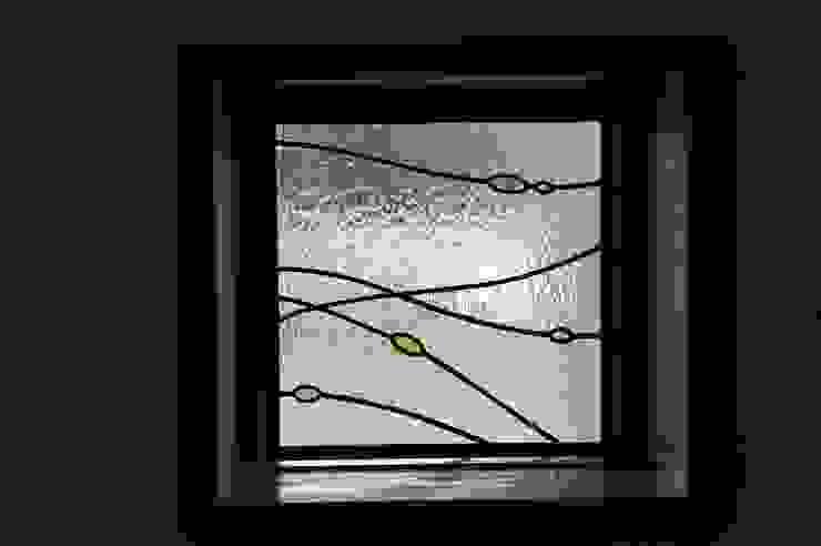 風・2: タラ工房が手掛けた折衷的なです。,オリジナル ガラス