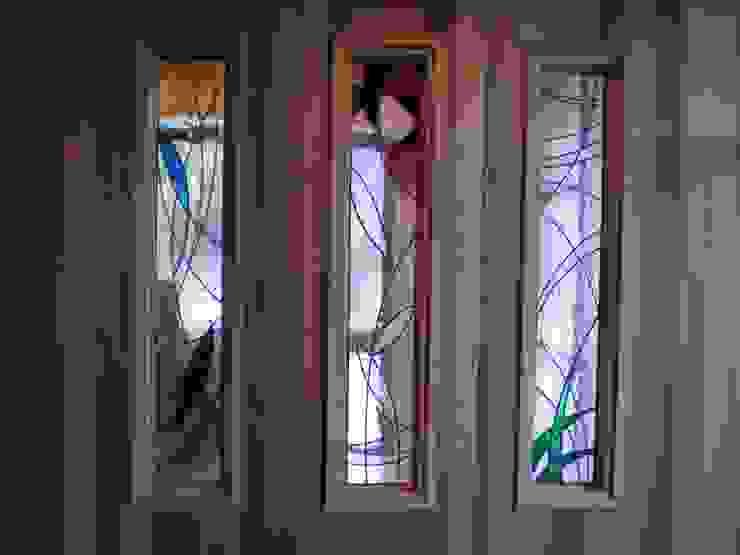 ナチュラル: タラ工房が手掛けた折衷的なです。,オリジナル ガラス