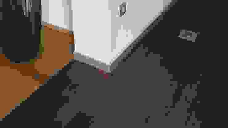 Paredes y suelos de estilo rural de Hammer & Margrander Interior GmbH Rural